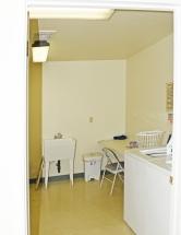 Nova Ro I  Senior Housing Laundry